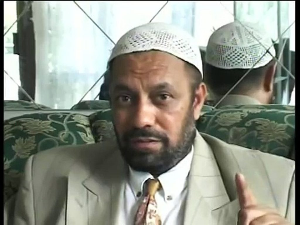 Muslims Mourn Death of  Sheikh Ahmed Deedat's Son - About Islam