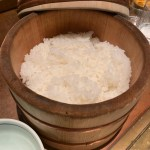 Japanese white rice