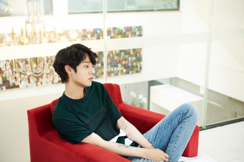 Jung Joon Young @ Melon interview 20160711 2