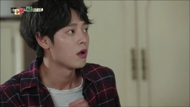 Jung Joon Young making a cameo in The Sound of Your Heart