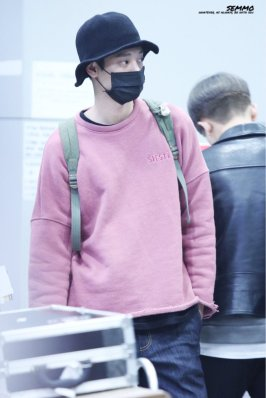 jung joon young leaving for concert in taiwan 2017 2