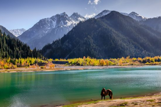 Lake Issyk, Kazakhstan, things to do in Kazkhstan, kazakhstan travel guide, places to visit in kazakhstan, Kazakhstan travel itinerary