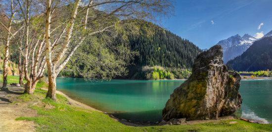 Lake Issyk, Kazakhstan, photo 3, things to do in Kazkhstan, kazakhstan travel guide, places to visit in kazakhstan, Kazakhstan travel itinerary