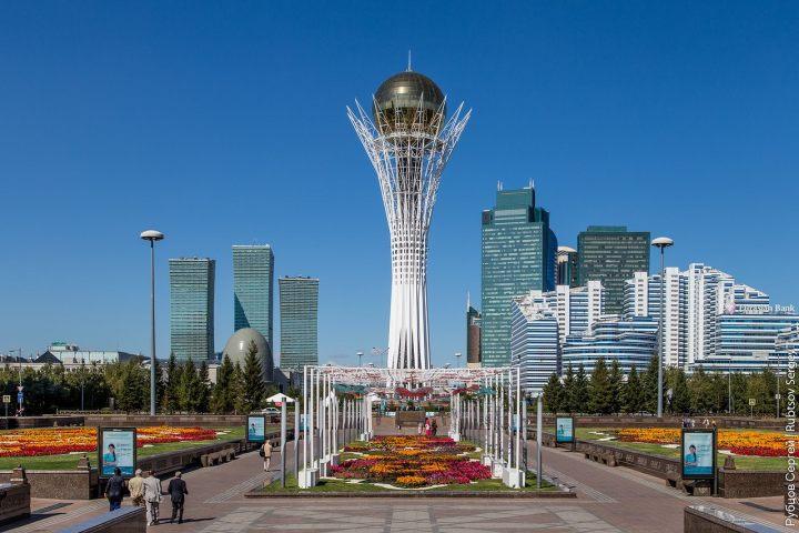La Millennium Line di Astana | Numerosette Magazine