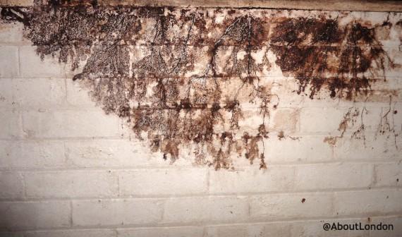 WW2 Bunker in North London – @AboutLondon Laura