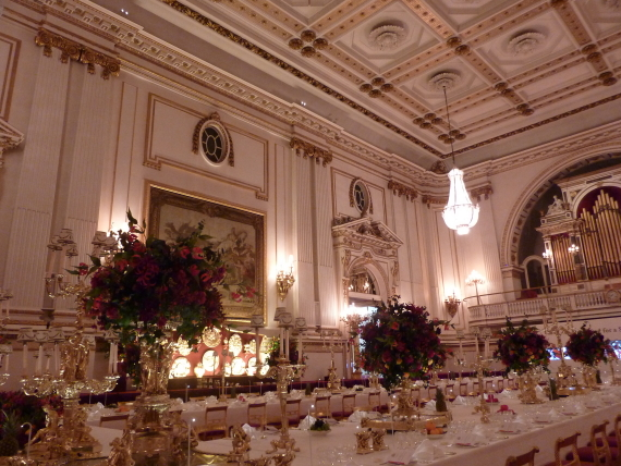 Another view of The Ballroom