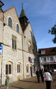 Moyse's Hall, Bury St Edmunds - Things to Do in Suffolk