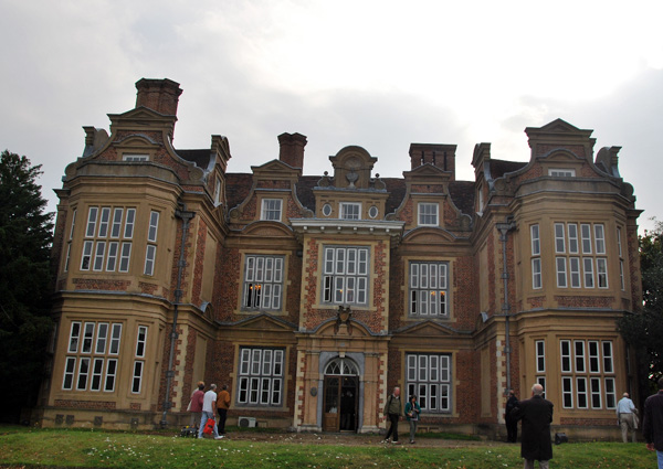 Swakeleys House