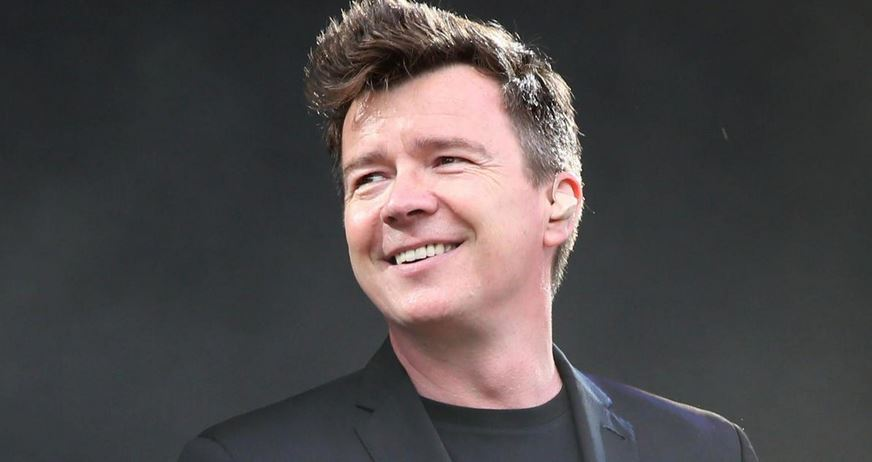 Rick Astley Keeps On Rick Rolling Us With Fine New Album