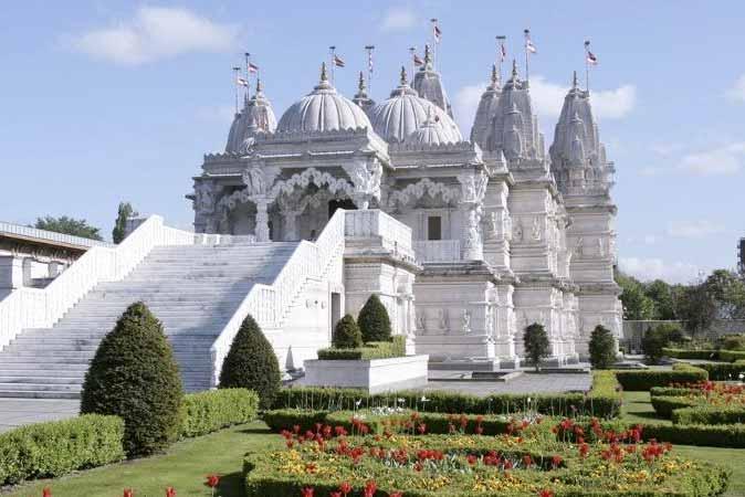 Tempio hindu