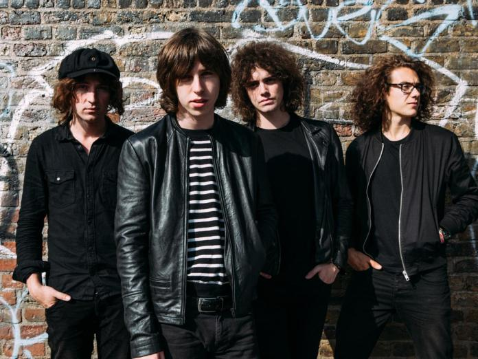© Catfish and the Bottlemen by Jon Stone