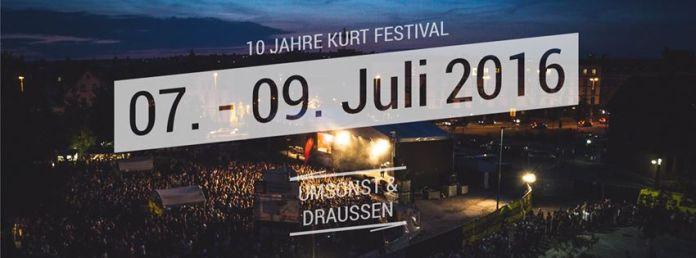 KuRT Festival 2016
