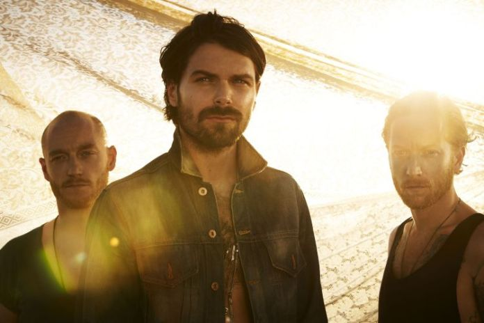 Biffy Clyro © Anthony Mandler