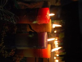 Candle Lighting Times | New Calendar Template Site
