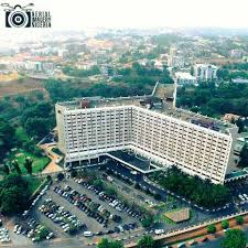 Sheraton Hotel & Towers (Top 10 Best Luxury Hotels in Abuja)