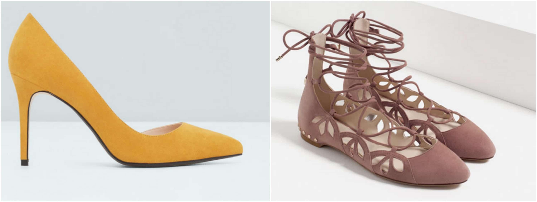 chaussures-printemps