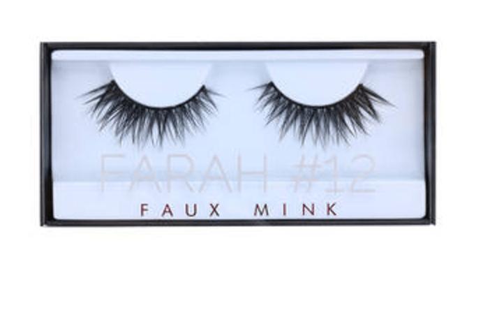 Huda Beauty Farah Eyelashes