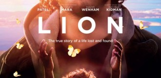 LION le film – REVIEW
