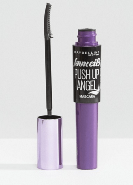 Maybelline x Falsies push up angel