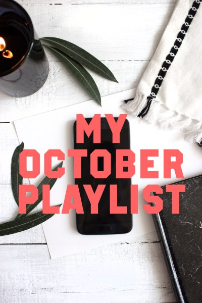 playlist october 2017