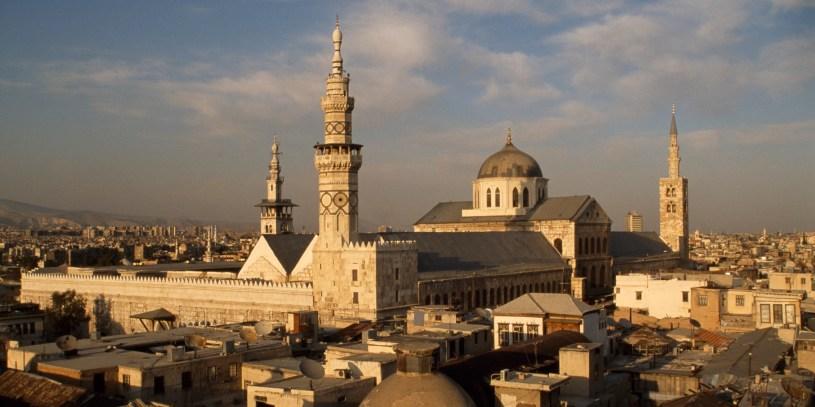 Damascus, Syria