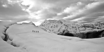 Island Peak, Khumbu