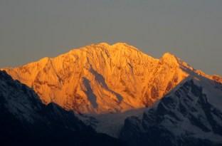At Annapurna