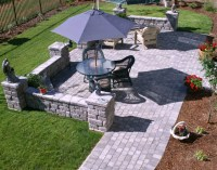 Types of Patio Material and Advantages - About Patio ...