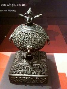 Терракотовая армия императора Цинь Шихуанди (https://www.flickr.com/photos/uncle-leo/)