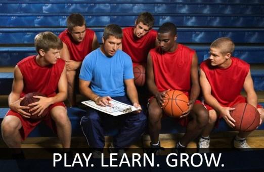 Rising Stars Motto-Play-Learn-Grow