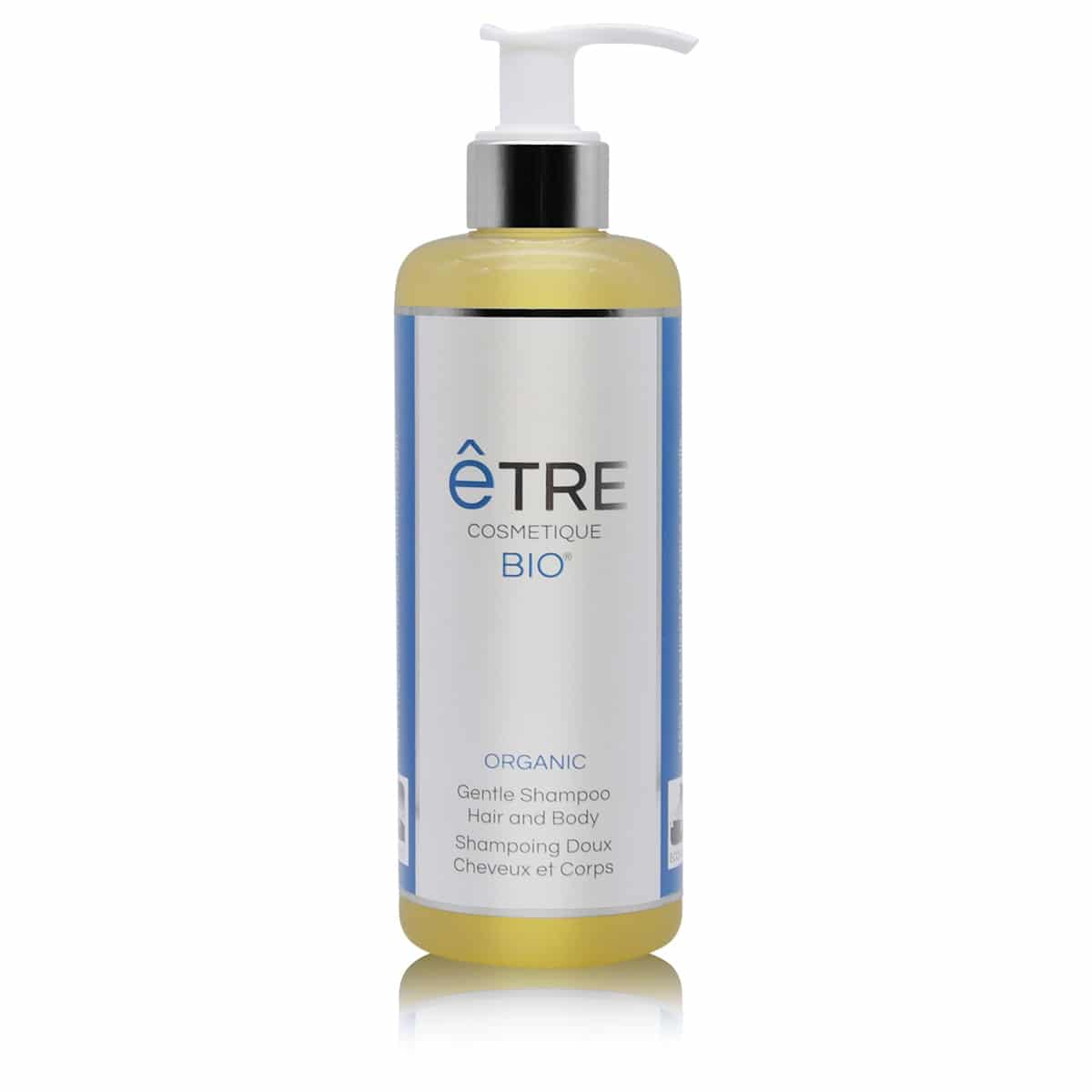 Shampoing Naturel Extra Doux | ÊTRE Cosmétique Bio