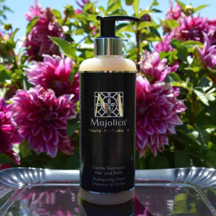 Shampoing Doux | Majolica