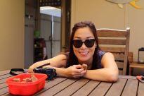 Sweet Fiona! Photographer Lien Hang.
