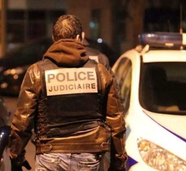Giuseppe Cortese arrest