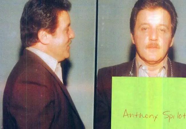 Anthony Spilotro