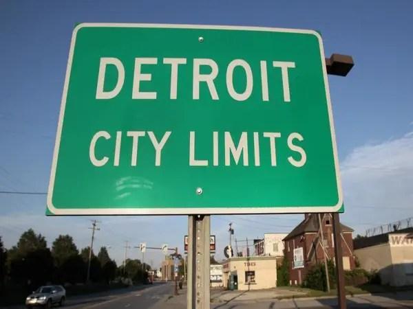 Detroit Mafia