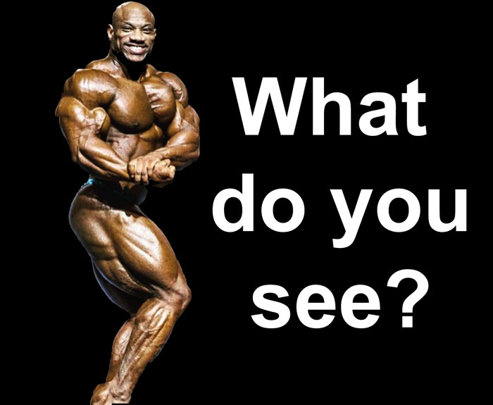 This Will Change the Way You See Bodybuilders Forever.