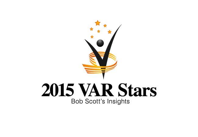 TMC, selected again as a member of the Bob Scott 's VAR