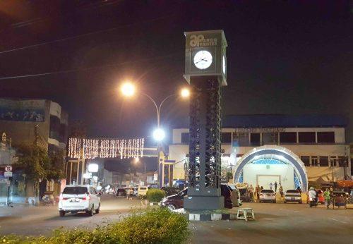 Titik Nol Tangerang