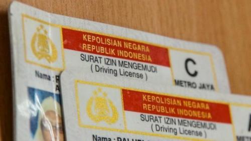Perpanjangan SIM Tangerang dengan KTP Yogya. Apakah Bisa? Berikut Langkahnya