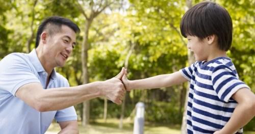 5 Tips Parenting Modern - About Tangerang