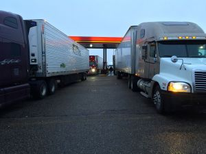 Fuel bays