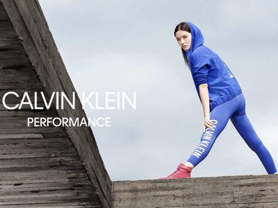 Calvin Klein Performance SS18 - Duplicate