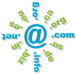 Register Domain Names