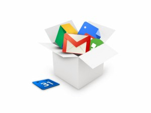 Google Drive for Work MS Office Replacement