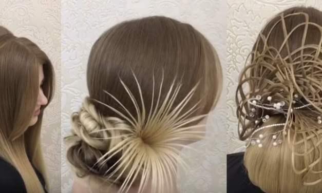 15 εκπληκτικές μεταμορφώσεις μαλλιών απο τον Georgiy Kot