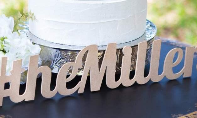 3 σημεία που πρέπει να προσέξετε για την επιλογή του γαμήλιου hashtag