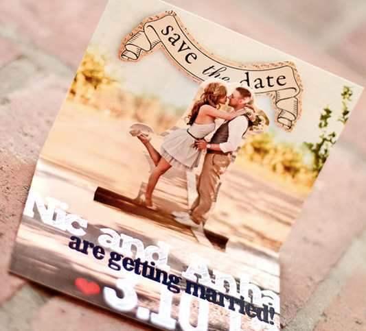 7 top τάσεις γαμήλιου προσκλητηρίου για το 2016
