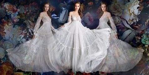 Η Complice-Stalo Theodorou για πρώτη φορά στο Bridal Fashion Week Athens
