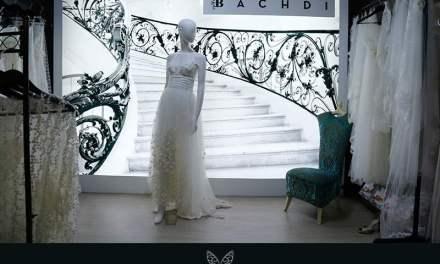 Η νέα Bridal Collection της Βαρβάρας Δημητρέα είναι γεγονός